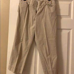 Cotton Loft slacks